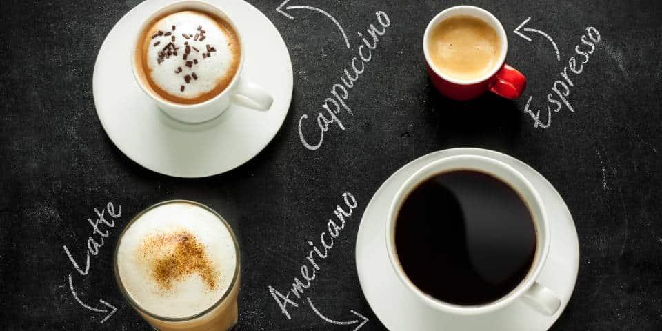 Какой кофе пьют итальянцы