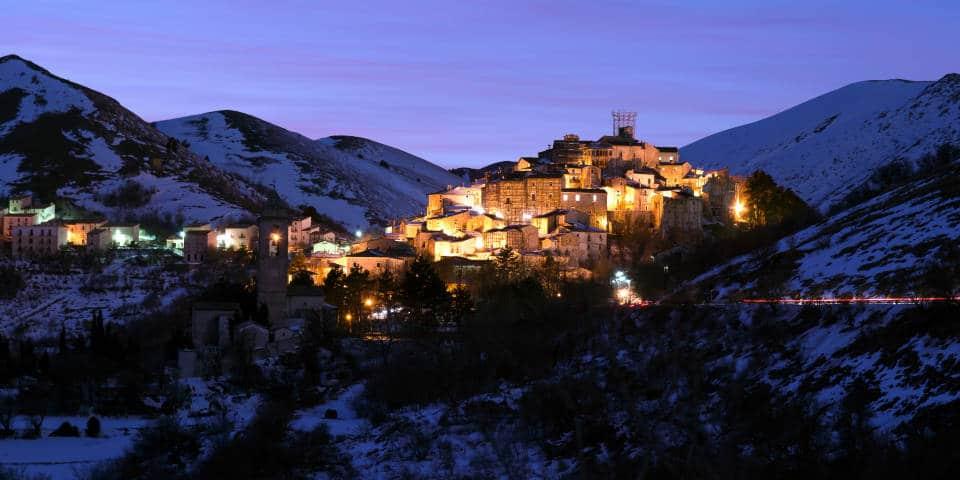 Абруццо горнолыжные курорты