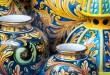 Сицилийская керамика, которая согреет твой дом
