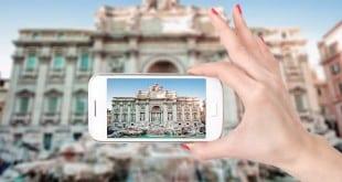 Мобильный интернет в Италии