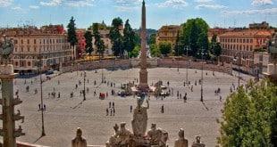 Обелиски Рима