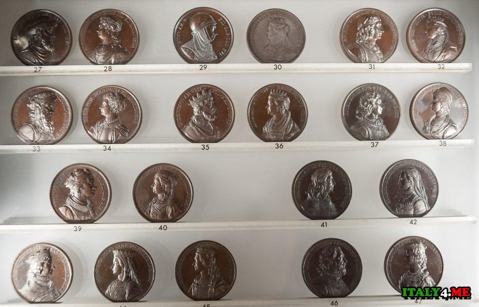 kollekcija-rimskich-monet