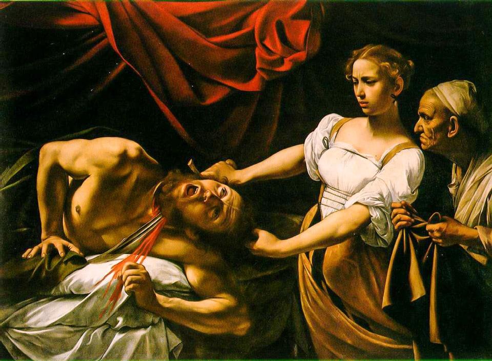 Judif-ubivajuschaja-Oloferna_Caravaggio