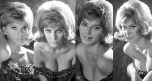 Клаудия Мори фотографии актрисы в молодости