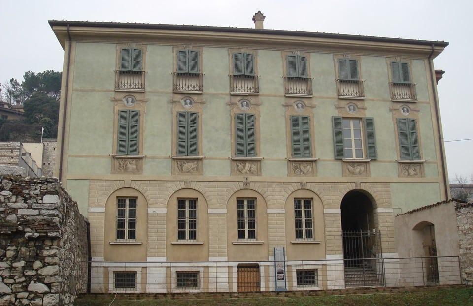палаццо Болоньини