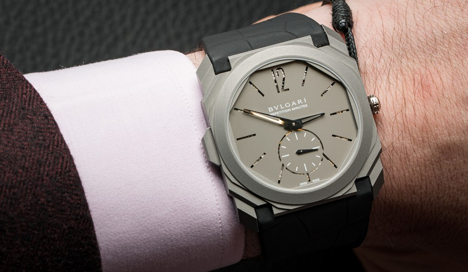 bulgari часы