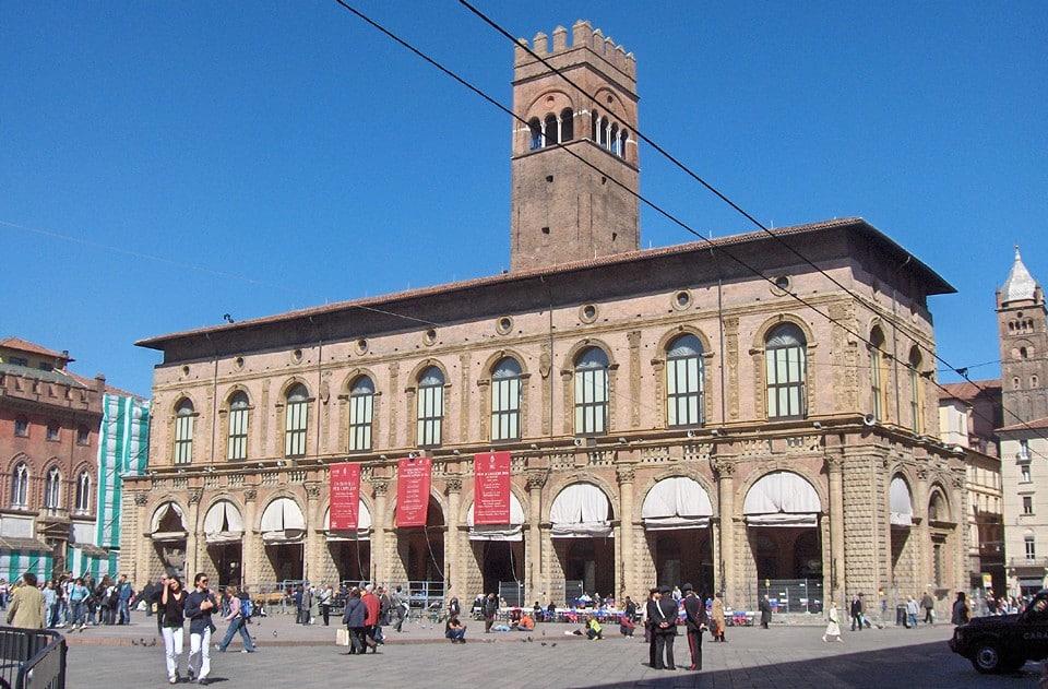 дворец градоуправления