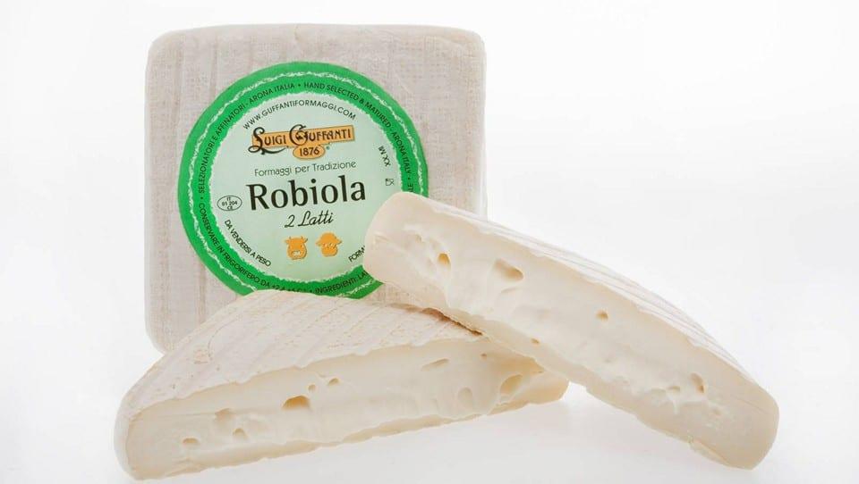 Робиола