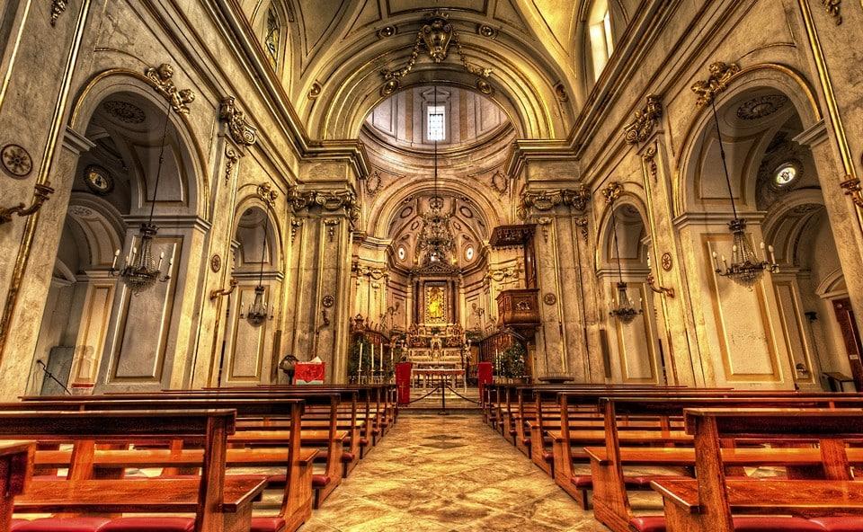 Церковь Святой Марии ди Ассунты