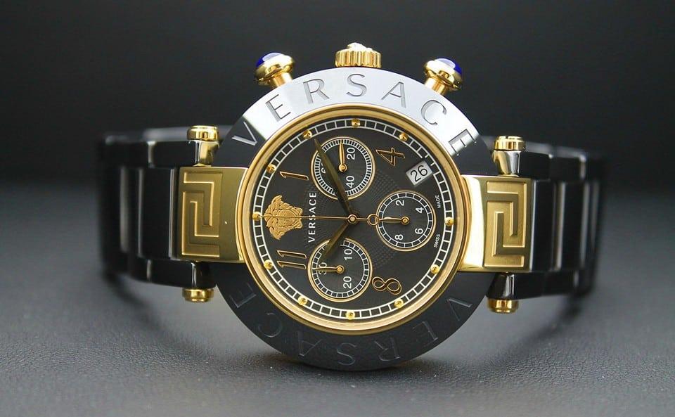 Джанни Версаче часы