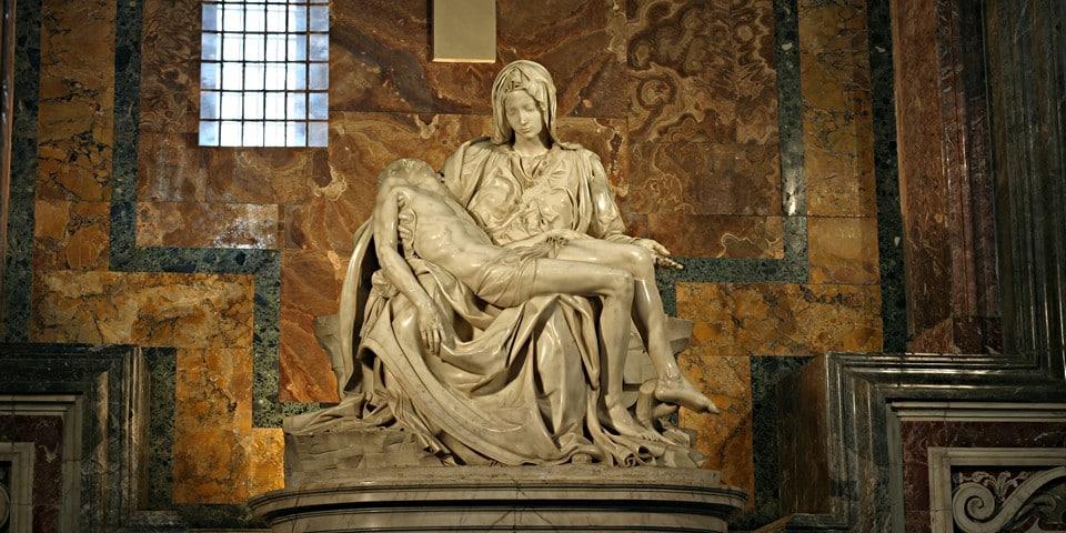 картинки микеланджело караваджо