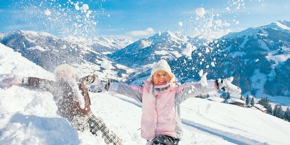 Отдых в Италии зимой