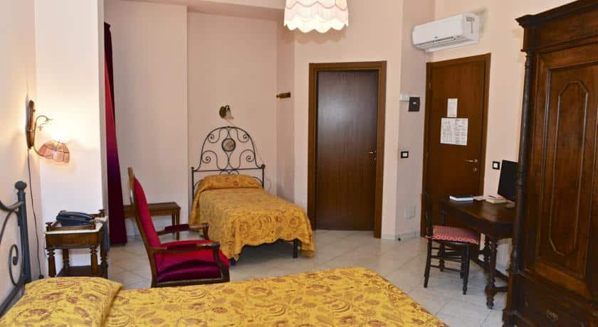 Отель 2 звезды Hotel Giuseppe в Вентимилья
