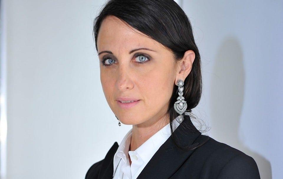 Алессандра Факкинетти