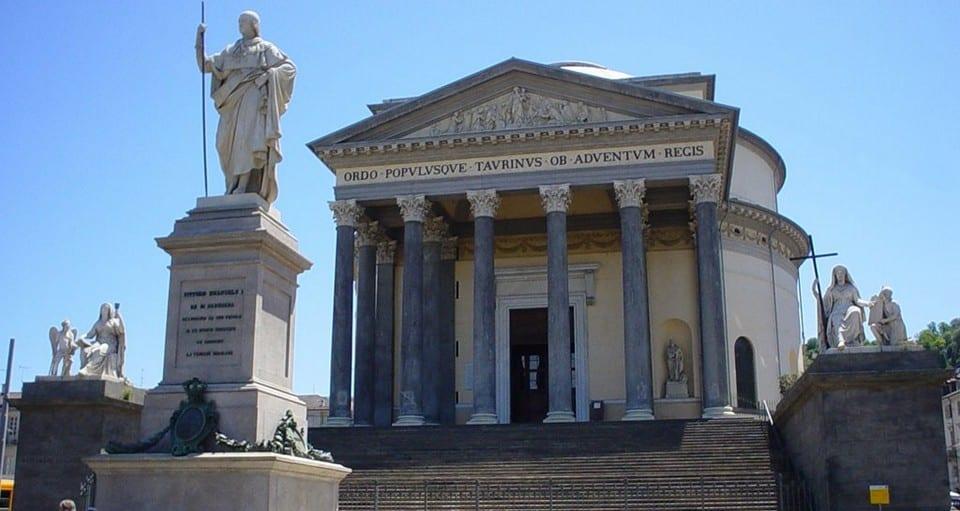 Храм Великой Божьей Матери