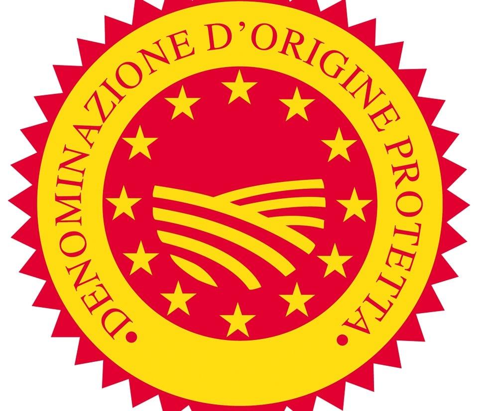 Логотип DOP