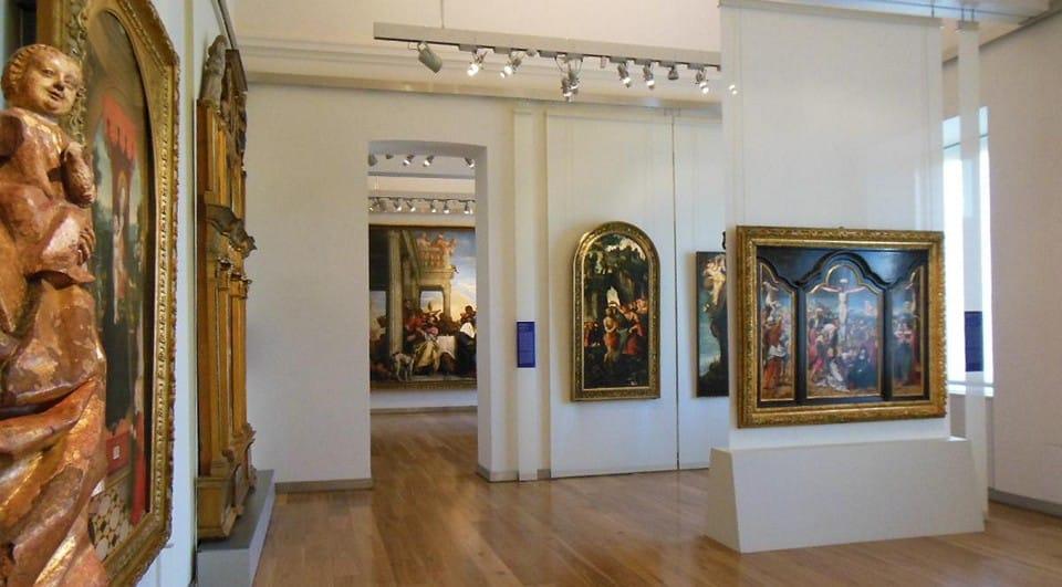 Галерея Сабауда