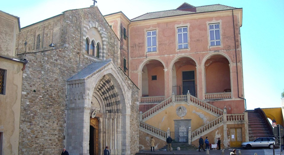 Кафедральный Собор Вознесения Девы Марии