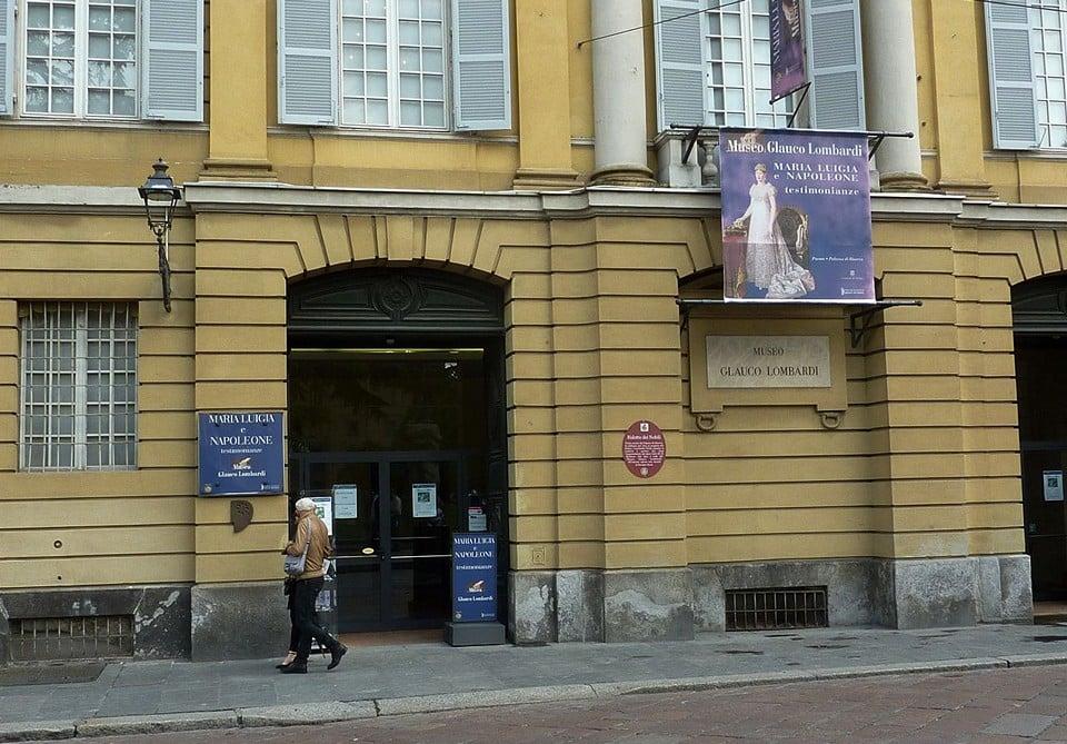 Музей Ломбарди (Museo Lombardi)