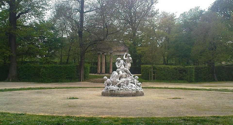 Герцогский парк