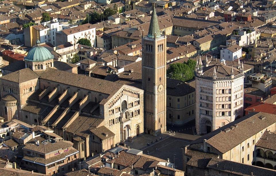 Парма (Parma)