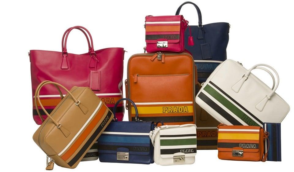 дорожные сумки люксового класса