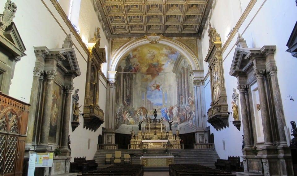 Церковь святейшего Благовещения