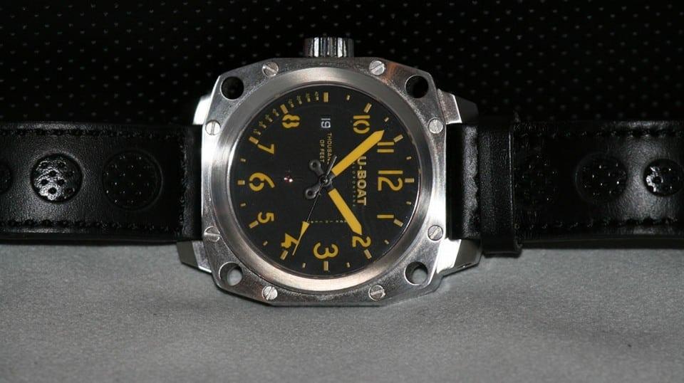 thousand-of-feet часы