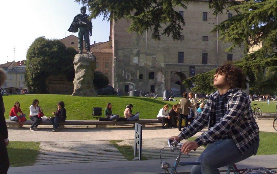 Пармский университет