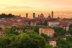 Где лучше остановиться в Бергамо