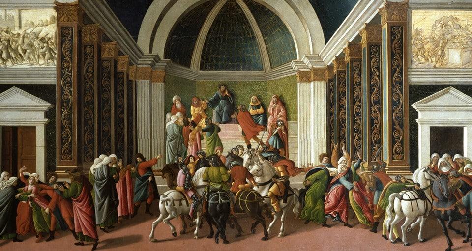 Картинная галерея Академии Каррара