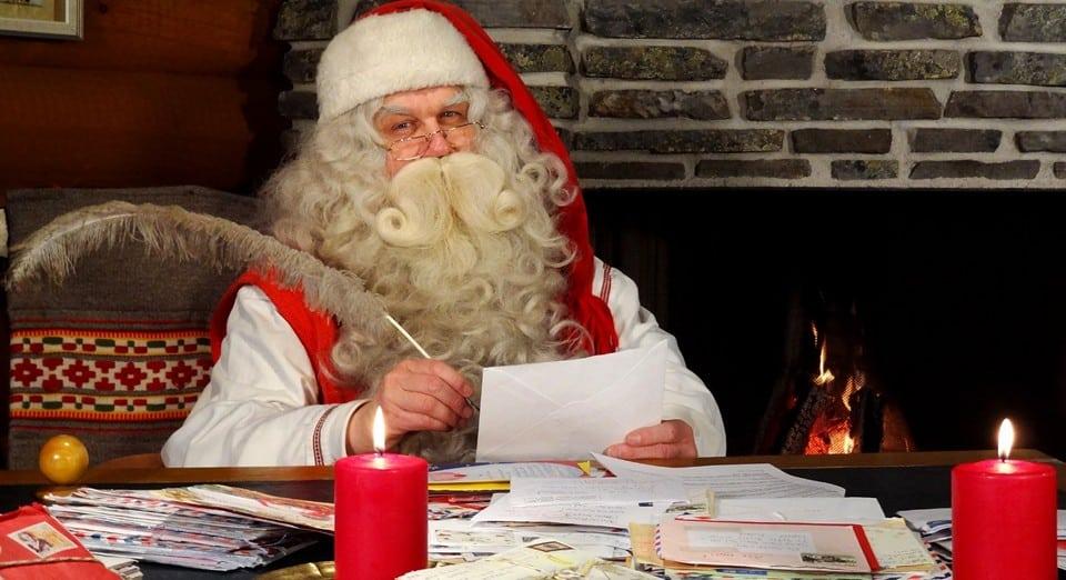 итальянский Дед Мороз Баббо Натале
