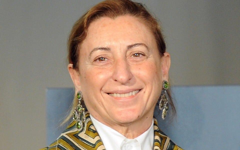 Миучия Прада (Miuccia Prada)
