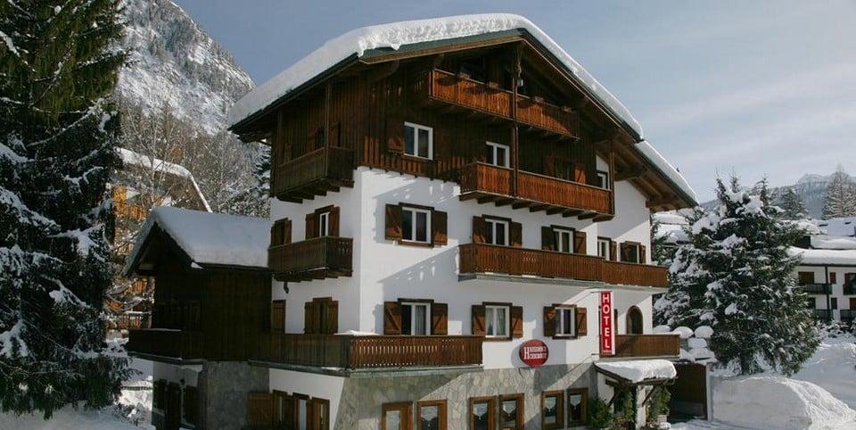 Гостиница Residence Checrouit
