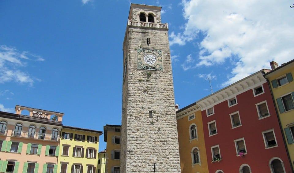 Башня Торре Аппонале