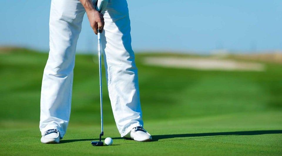 гольф-клуб «Elba Golf Club Acquabona»