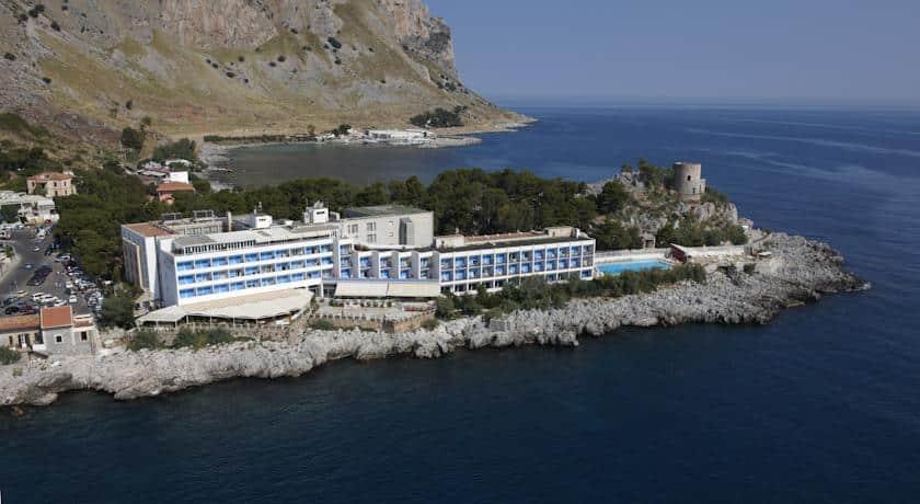 Отель Splendid La Torre
