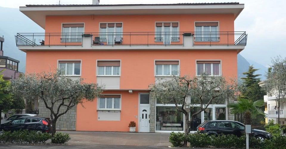 Casa Family Riva del Garda