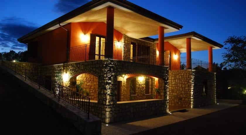 Гостевой дом Pinus Rooms