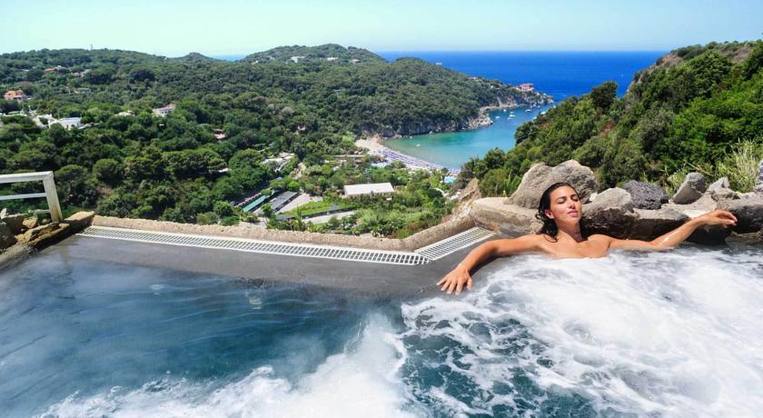 Отель San Montano Resort & Spa