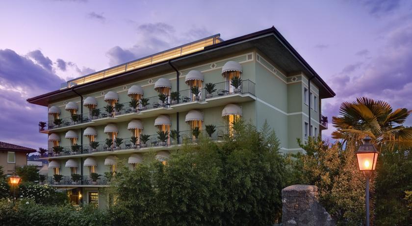 отель San Pietro