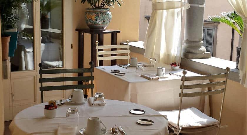 Отель 4 звезды Hotel Piazza Vecchia