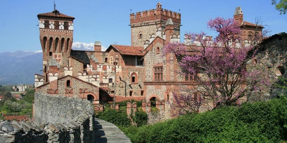 замок Павоне
