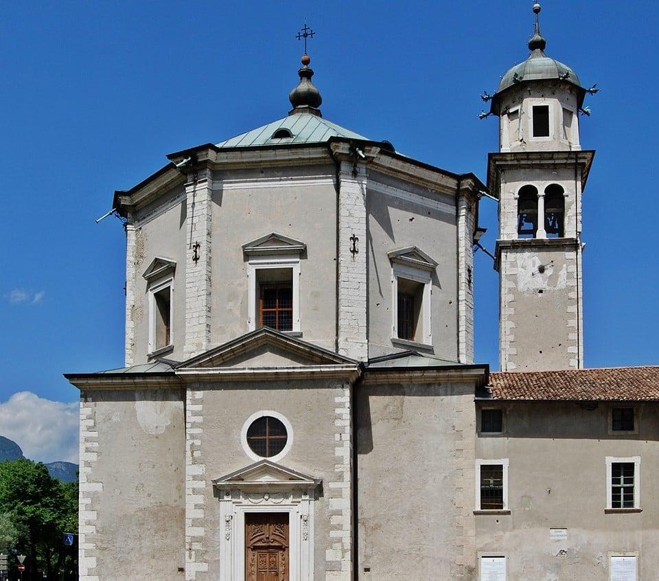 Церковь Инвиолата