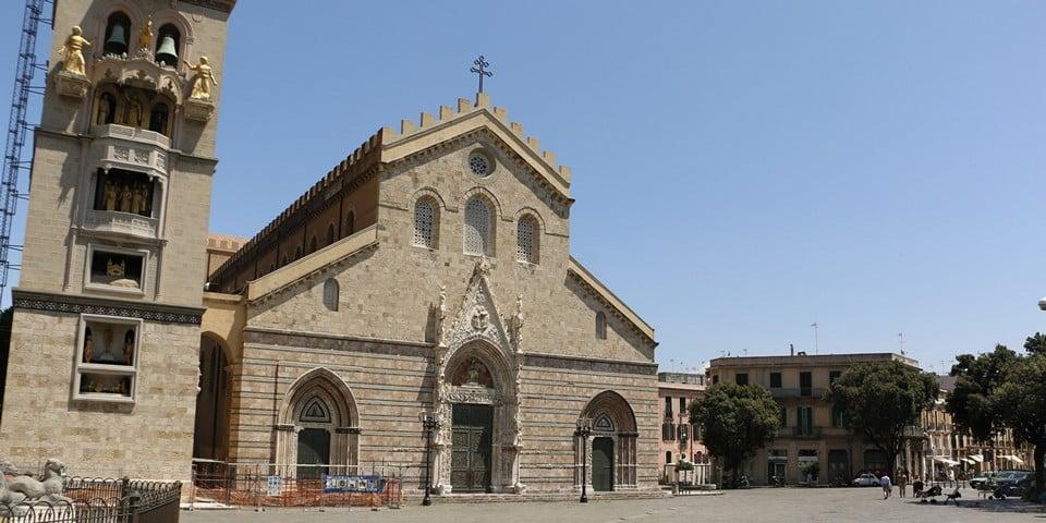 Кафедральный собор Мессины