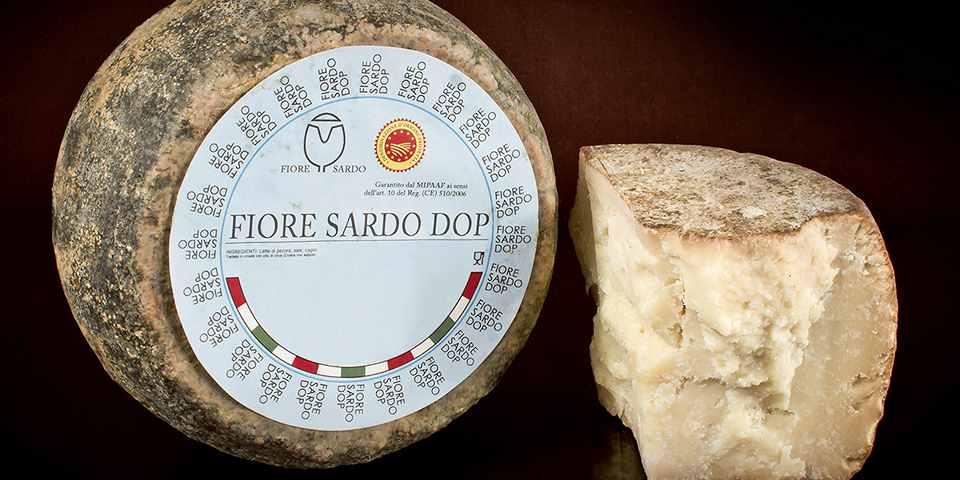 сыр Фиоре Сардо