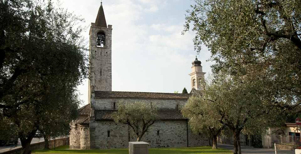 Церковь Святого Севера
