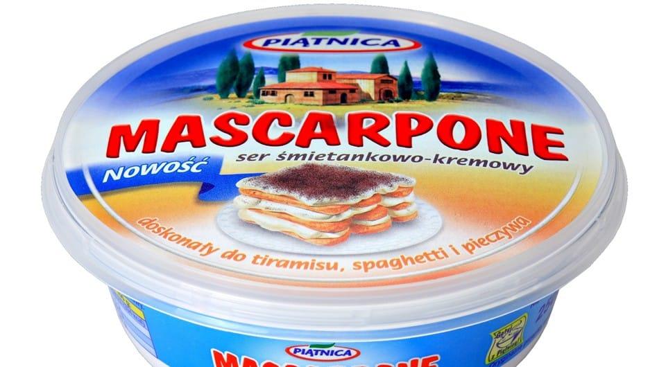 mascarpone цена