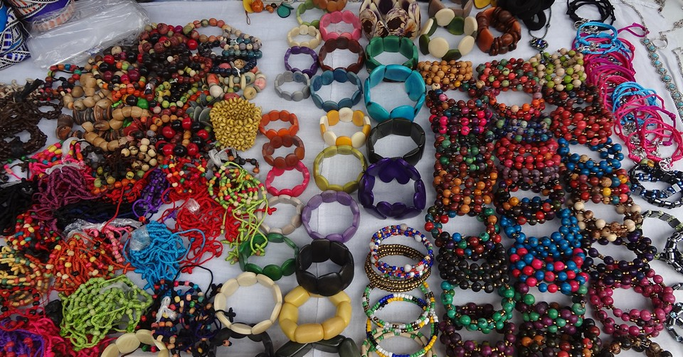 Форте-дей-Марми сувениры
