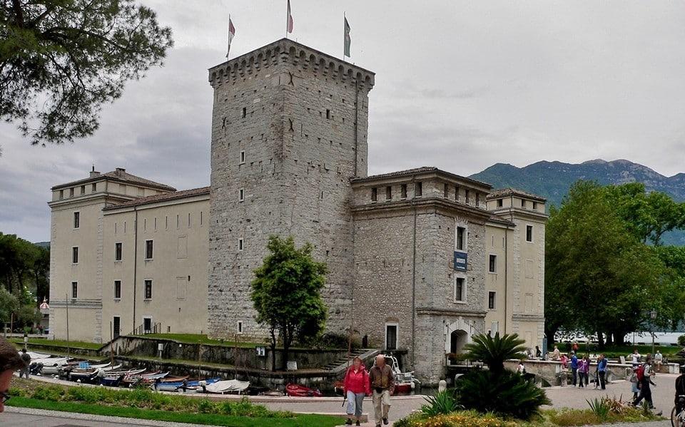 Крепость Ла Рокка
